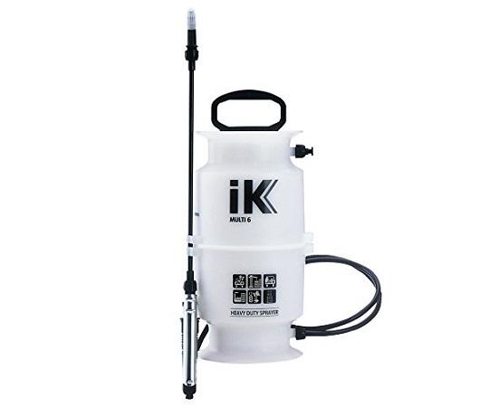 AS ONE 6-6039-02 IK-6 Hand Sprayer 4L