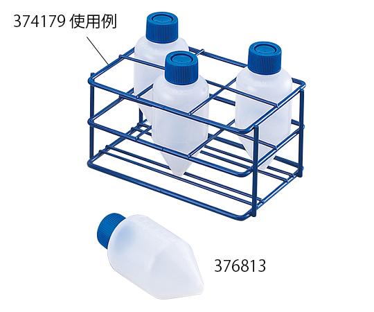 NALGENE 374179 Centrifuge Tube Stand Rack (6 Tubes) For 200mL Centrifuge Tube