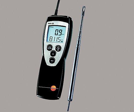Thiết bị đo vận tốc gió và lưu lượng gió Testo 425 (P/N 560.4251)