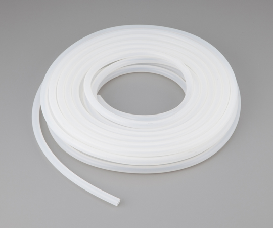 AS ONE 1-9106-07 ABW1S1540 Tygon(R) 3350 Sanitary Silicone Tube (Millimeter Size) φ4 x φ8mm 1 Roll (15m)