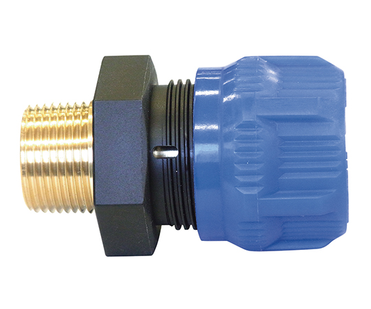 ISHIGURO IVL-SLB-12A18-15A Pressure Hose Fitting SMART LOCK (Plastic Type) 15 A 1/2