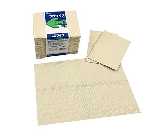 Khăn giấy mềm 405 x 280mm, Không tẩy, bốn lớp Elleair (DAIO PAPER CORPORATION) 703137
