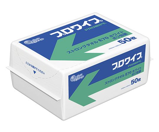 Khăn giấy PP chắc chắn 405 x 280mm E70 Elleair (DAIO PAPER CORPORATION) 703307