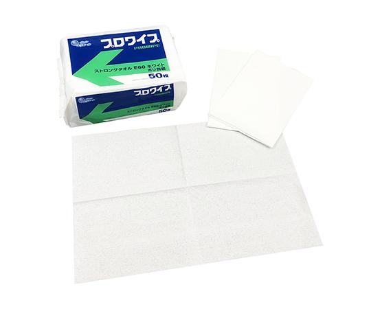 Khăn giấy PP chắc chắn 405 x 280mm E60 Elleair (DAIO PAPER CORPORATION) 623166