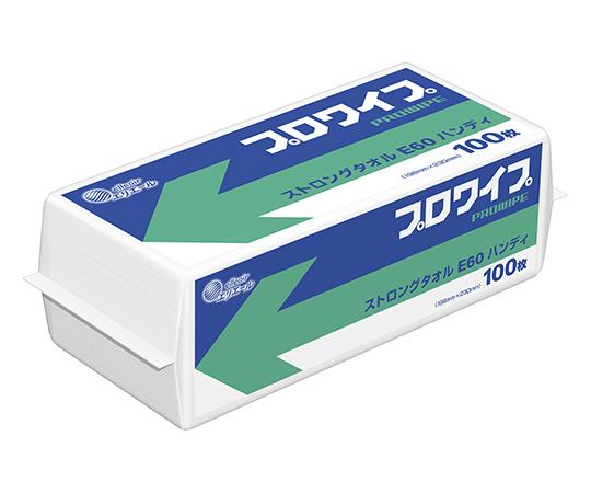 Khăn giấy PP chắc chắn 198mm x 230mm E60 Elleair (DAIO PAPER CORPORATION) 623237