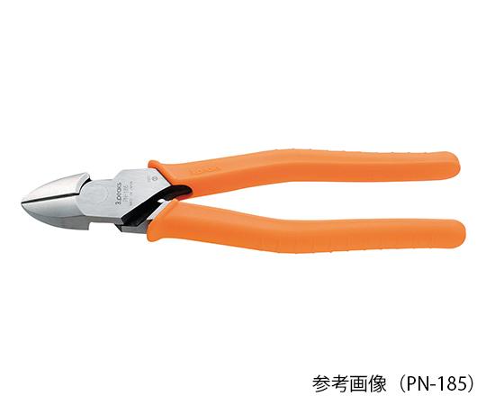 THREE PEAKS GIKEN Co., Ltd PN-165 Power Nipper 165mm