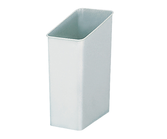 AS ONE 3-7476-01 O-30 Trash Can 5.2L