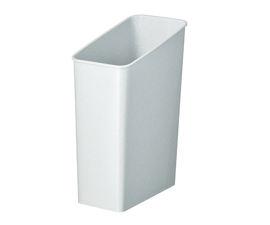 AS ONE 3-7476-02 O-35 Trash Can 7.8L