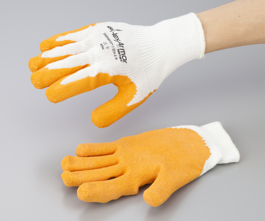 AS ONE 1-2596-02 9014M Puncture and Needle Resistant Gloves (HexArmor)