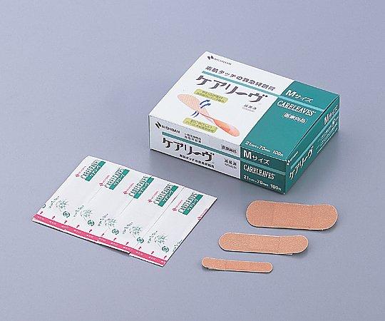 NICHIBAN CO., LTD CL36-3 CARELEAVES(R) Adhesive Plaster (S/M/L Size Set)