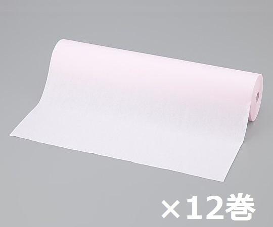 NAVIS No.370 PROSHARE Roll Sheet Pink 12 Rolls Set