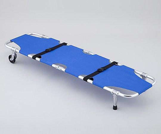 AS ONE 8-2252-01 YDC-1A1 Folding Stretcher 520 x 1850 x 230mm 5.8kg