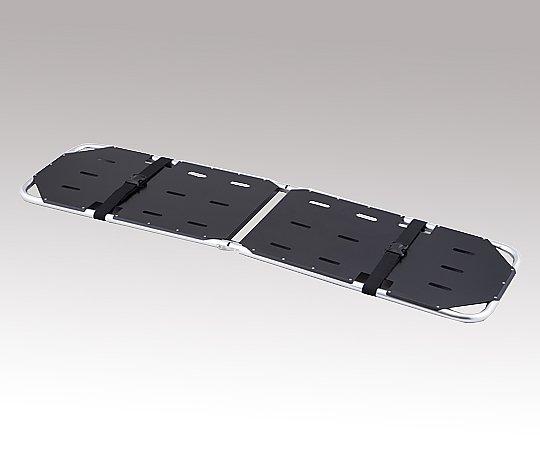 AS ONE 8-2252-12 YDC-1A4H Folding Stretcher 500 x 1850 x 50mm 7.0kg