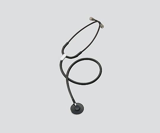 NAVISS 0110B130 Stethoscope Premium No. 110 (Single) Black