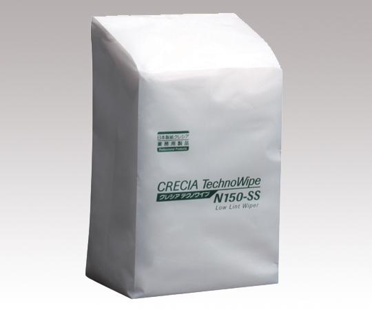 NIPPON PAPER CRECIA Co., LTD 63440 Techno Wipe (150 pieces/bag x 40 bags)