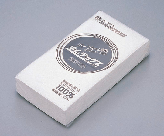 NIPPON PAPER CRECIA Co., LTD 63200 KIMTEX White (100 pieces/bag x 30 bags)