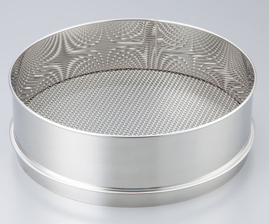 AS ONE 5-3296-45 Stainless Sieve 400 x 100 75μm