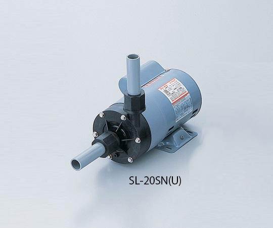 ELEPON E.C.A.P. Corporation SL-20SNU Sealless Pump SL-20SN (U)