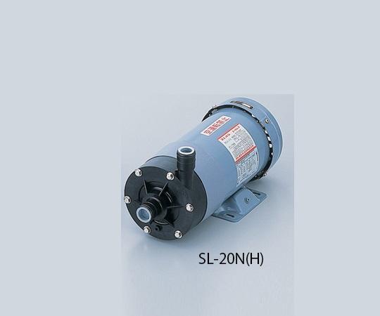 ELEPON E.C.A.P. Corporation SL-20NH Sealless Pump SL-20N (H)