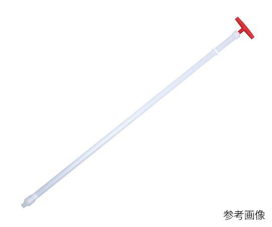 Buerkle (AS ONE 3-8188-06) Visco Sampler Fluororesin (PTFE And FEP) 500mL