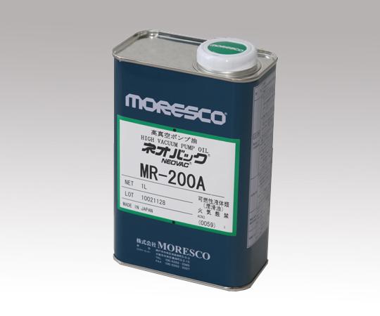 MORESCO MR-200A Vacuum Pump Oil (NEOVAC) 4L