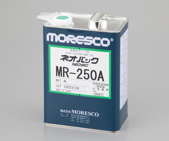 MORESCO MR-250A Vacuum Pump Oil (NEOVAC) 4L