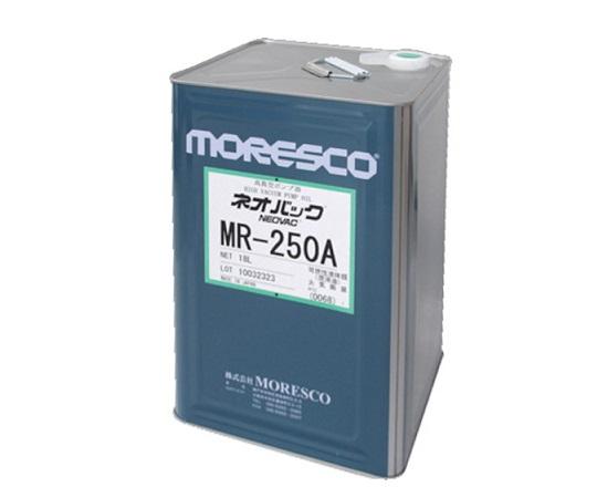 MORESCO MR-250A Vacuum Pump Oil (NEOVAC) 18L