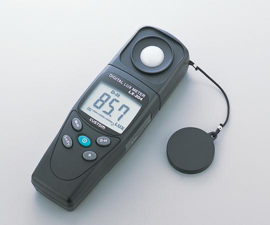 CUSTOM LX-204 Digital Illuminometer