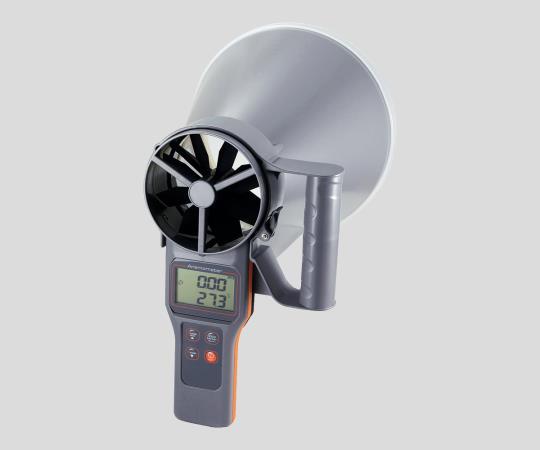CUSTOM WS-05C Air-Measuring Adapter