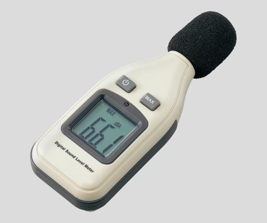 AS ONE 2-391-01 AR724 Sound Level Meter 30 - 130dB