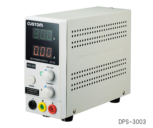 CUSTOM DPS-3005 Stabilized DC Power Supply 30V-3A