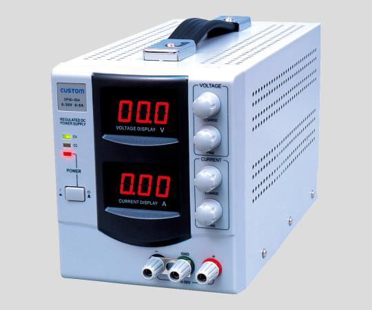 CUSTOM DP1803 Stabilized DC Power Supply 18V-3A