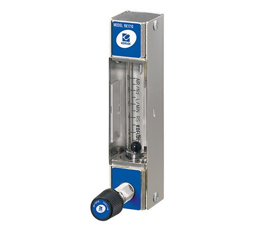 KOJIMA INSTRUMENTS RK1710-10 Flow Meter 10L/min