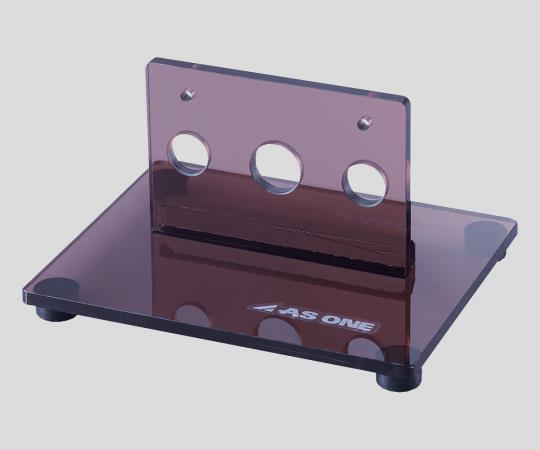 AS ONE 1-5241-12 TK-02 Flow Meter Stand PMMA (acrylic)