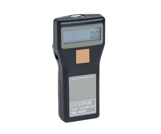 CUSTOM RM-2000 Tachometer (6.0 - 99999.9rpm)