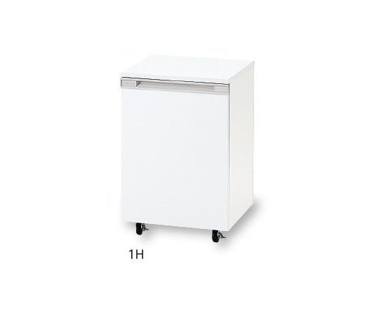 AS ONE 3-5838-15 1H Mobile Unit 1 Door