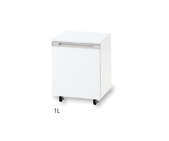 AS ONE 3-5838-16 1L Mobile Unit 1 Door