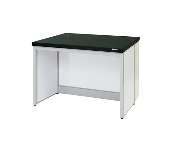 AS ONE 3-4489-12 HSO-975 Side Laboratory Bench (Frame Type) 900 x 750 x 800mm