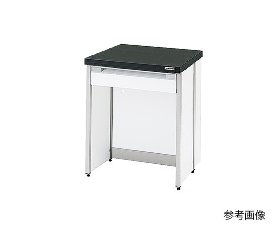 AS ONE 3-4317-11 HTO-690 Side Laboratory Bench (Frame Type) 600 x 900 x 800mm