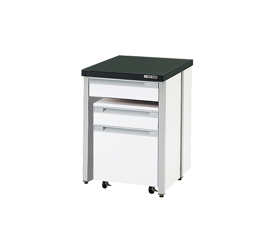 AS ONE 3-4189-11 HTI-675 Side Laboratory Bench (Frame Type) 600 x 750 x 800mm