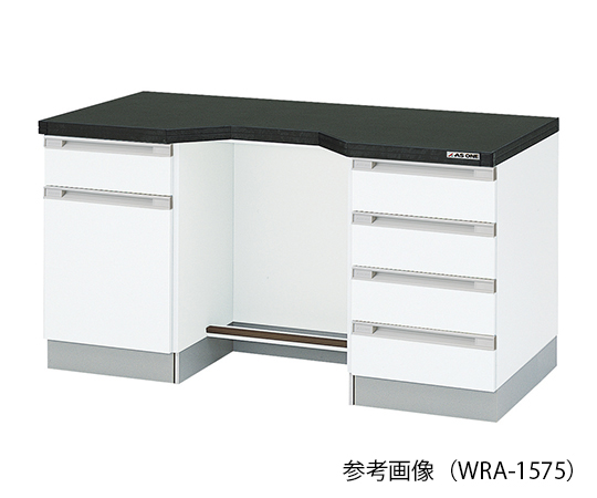 AS ONE 3-5760-12 WRA-1875 Measuring Table 1800 x 750 x 750mm