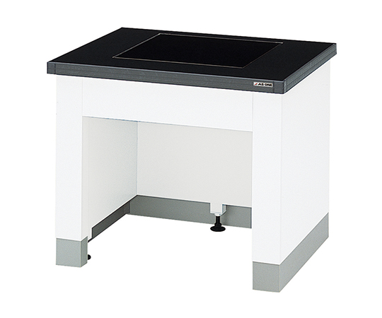 AS ONE 3-4588-11 WUA-975 Balance Table (For Semimicro 0.01mg Balance) 900 x 750 x 750mm