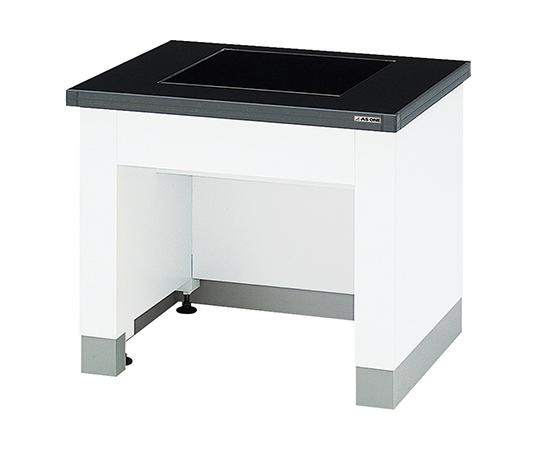AS ONE 3-4589-11 WVA-975 Balance Table (For Micro 0.001mg Balance) 900 x 750 x 750mm