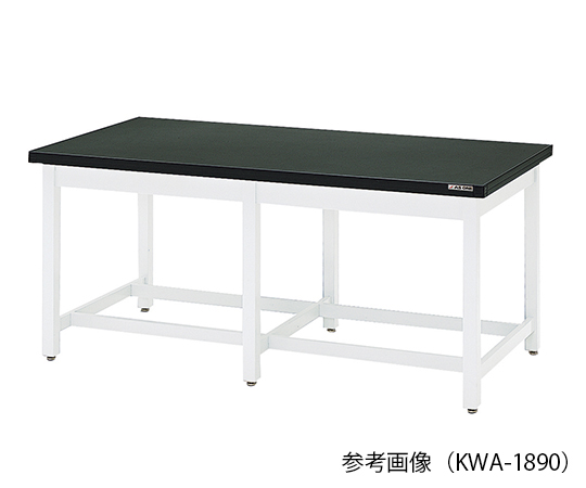 AS ONE 3-5807-13 KWA-1890 Workbench (Wood) 1800 x 900 x 800mm