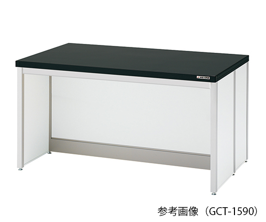 AS ONE 1-4475-11 GCT-1290 Workbench For Analytical Equipment (Load Tolerance Type) 1200 x 900 x 800mm