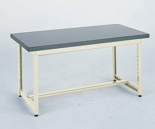 AS ONE 1-8433-08 HBD-1500 Workbench (Bond Free Top Panel) Withstand Load 350kg