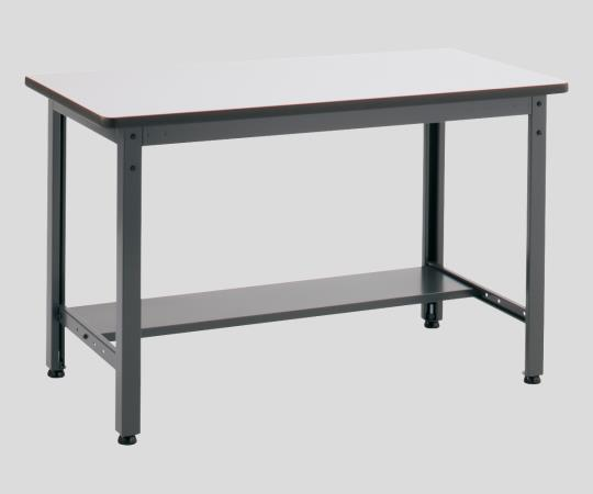 AS ONE 2-953-03 MWP-1260 Medium Duty Workbench 1200 x 600 x 740mm