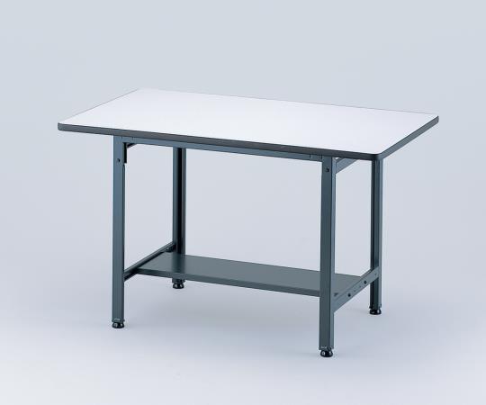 AS ONE 2-963-03 EWP-1260 Lightweight Workbench (Poly Decorative Top Plate) 1200 x 600 x 740mm