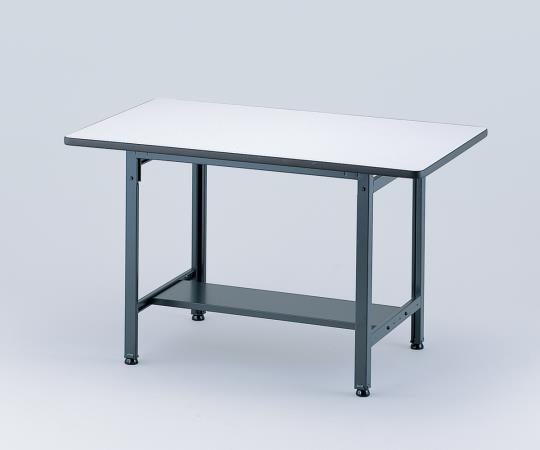 AS ONE 2-963-05 EWP-1560 Lightweight Workbench (Poly Decorative Top Plate) 1500 x 600 x 740mm
