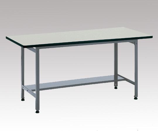 AS ONE 1-6823-02 EWR-1275 Lightweight Workbench (Linoleum Top Panel) 1200 x 750 x 740mm